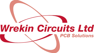 The Wrekin Circuits logo